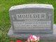 """Eugene Francis """"Gene"""" Moulder"""