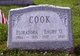 Emory O Cook