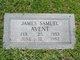 James Samuel Avent