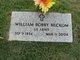 Profile photo:  William Bobby Beckom