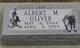 """Albert M """"Skip"""" Oliver"""