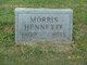 Morris Hennette