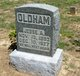 Jesse Alexander Oldham