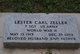 Lester Carl Zeller