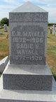Sadie V. <I>Vance</I> Mayall
