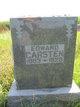 Edward Carsten