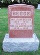 Bella <I>Marsellis</I> Beggs
