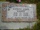 Maurine <I>Elrod</I> Hardy