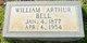 William Arthur Bell Sr.