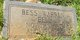 Bess Brooks <I>Warren</I> Bell
