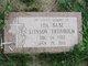 """Ida Mae """"Babe"""" <I>Stinson</I> Trenholm"""