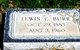 Lewis Cleveland Burr