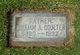 """William Albert """" """" <I> </I> Boulter,"""