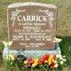 Donald James Murray Carrick