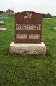 Katherine Mary <I>Vogt</I> Richter