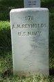 Alfred H Reynolds