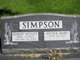 """Profile photo:  Robert Wesley """"Bob"""" Simpson"""