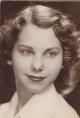 """Dorothy Jean """"Dottie"""" <I>Billings</I> Tamburini-Bravick"""