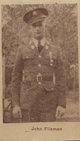 Sgt John B. Flieman, Jr