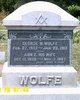 George Washington Wolfe