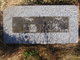 Profile photo:  Ella M. Busey