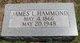 James Levi Hammond