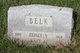 Hedley Vicus Belk