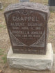 Profile photo:  Albert George Chappel