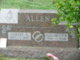 Elizabeth B. <I>Messer</I> Allen