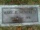 Mary Emma <I>Greenwood</I> Huntress