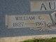 William Calvin Aull
