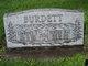Bertha Mae <I>Simmert</I> Burdett