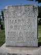 Mary J Kinney
