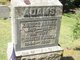 Profile photo:  Elizabeth P <I>Jones</I> Adams