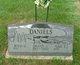 Danny J Daniels