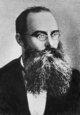 Profile photo:  Afanasiy Ivanovich Bulgakov