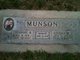 Theodore R Munson