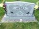Profile photo:  Betty Ann Ayers
