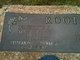 Naurice James Root