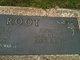 Anna Ruth <I>Bell</I> Root
