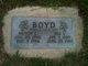 Eda S Boyd
