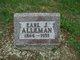 Earl J Alleman