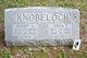 Henry J. Knobeloch