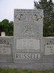 Rev John Jackson Russell
