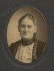 Profile photo:  Nancy Carter <I>Hubbard</I> Wells