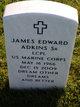 James Edward Adkins, Sr