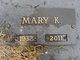 Mary Kathryn <I>Bumpus</I> Bellaver
