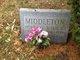 Marie Katherine <I>Richart</I> Middleton