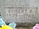 Robert Blair Apt