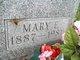 Mary Ellen <I>Fortney</I> Apt